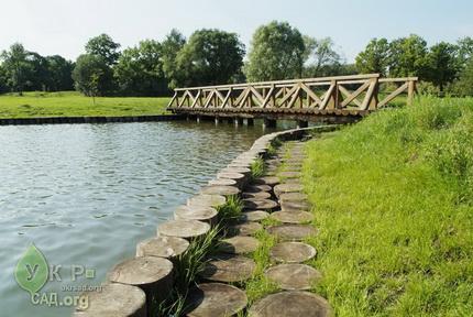 Бутилкаучуковая пленка для пруда Донецк купить