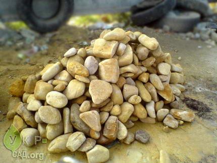 Природный декоративный камень